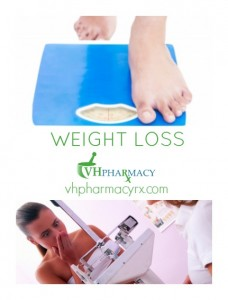 lose weight new year