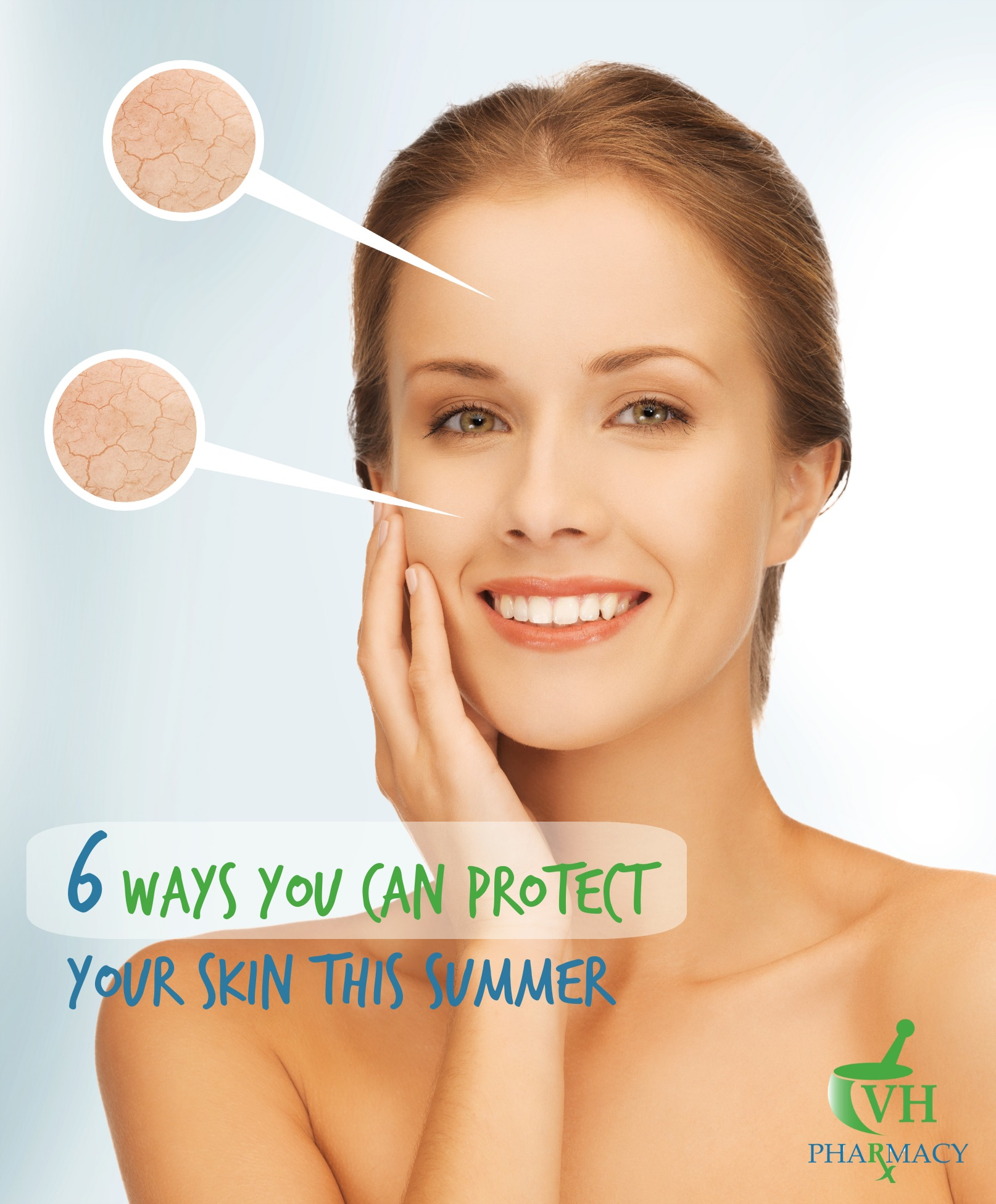 Six Tips For Keeping Your Skin Healthy This Summer