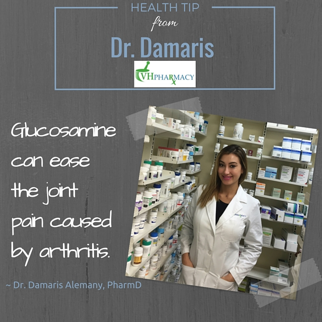 Health Tip from Dr. Damaris (5)