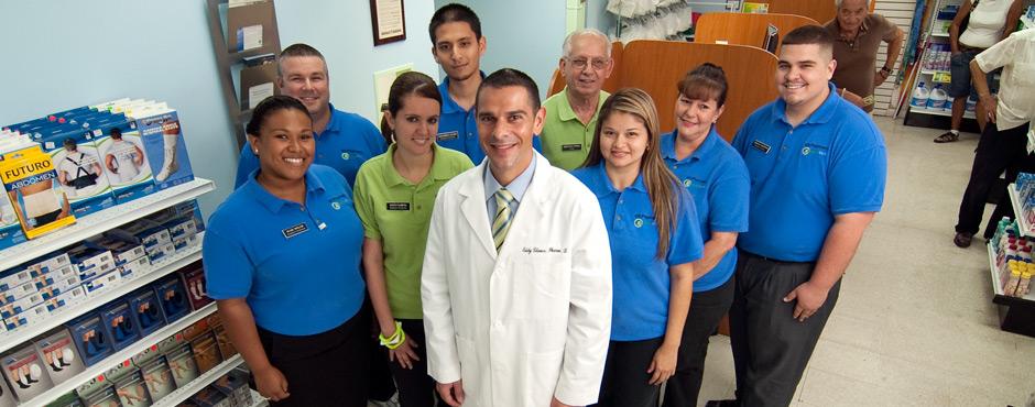 Miami Pharmacy Ready to Serve You